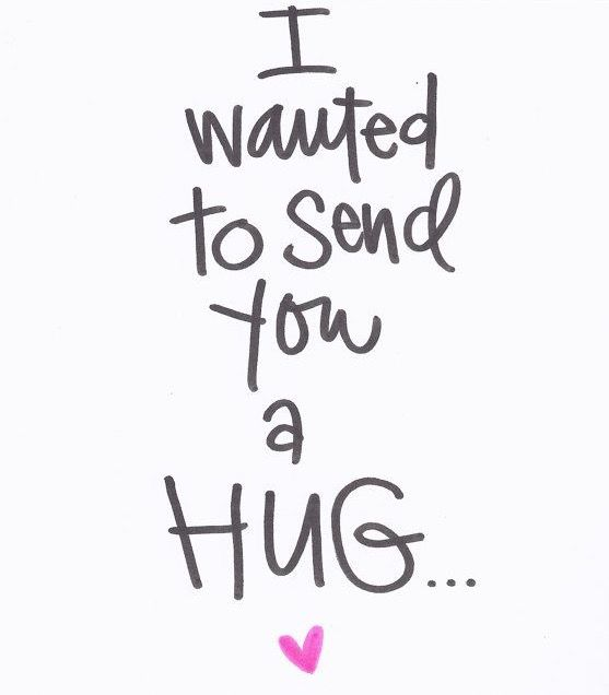 Pin By Miguel Labra On Epic Quotes Hug Quotes Sending You A Hug Hug