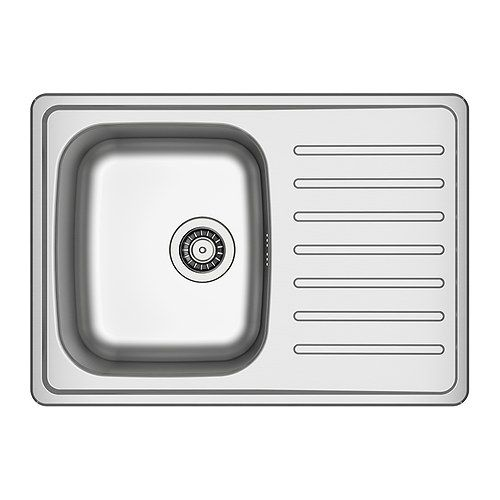 I\u0027ve always wanted an outdoor sink and this one, with a drain board