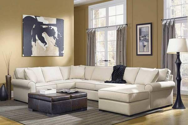 Jaden Custom Sectional Sofa Custom Sectional Sofa