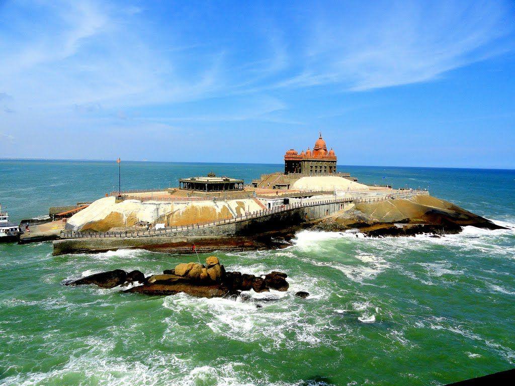 arabian sea and bay of bengal meet