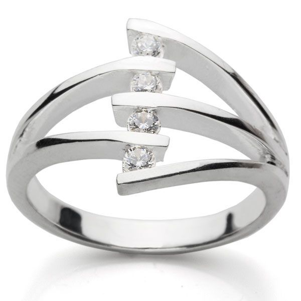 designer engagement rings google 1 - Contemporary Wedding Rings