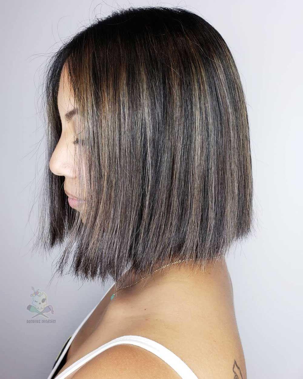 28 Atemberaubende Balayage Farben für Kurze Haare im Jahr