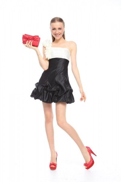 7ca1eb2e0 Vestidos de festa para adolescentes - Teens com muito glamour ...