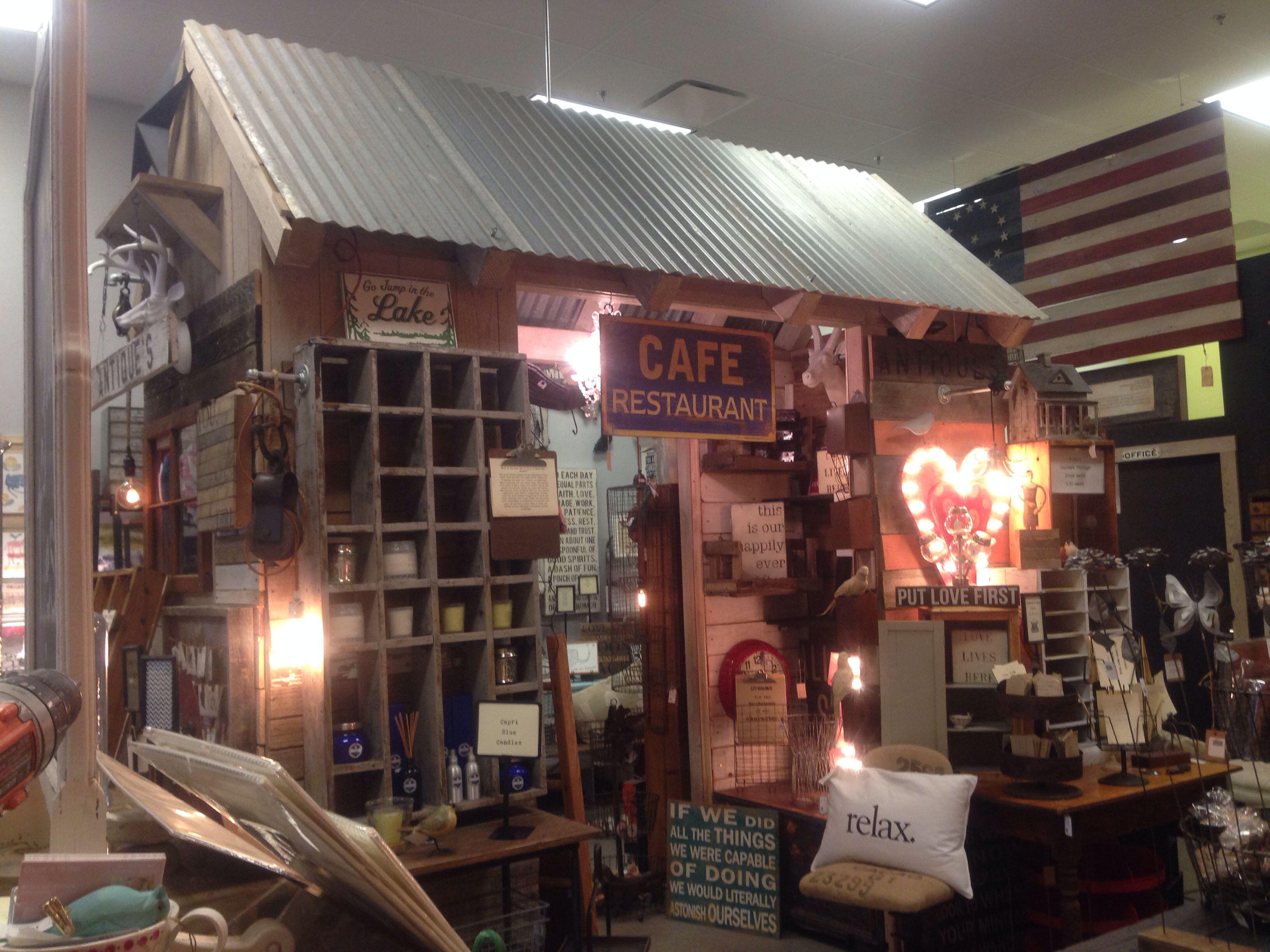 www.shopatfeatheryournest.com | Cafe restaurant, Cafe ...