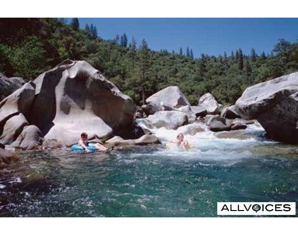 South Yuba River Nevada City Family Vacation Spots Nevada Travel