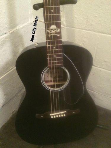 Fender Artist Signature Series Avril Lavigne Newporter Acoustic Electric Guitar Jam City Music Reverb Guitar Acoustic Electric Signature Guitar