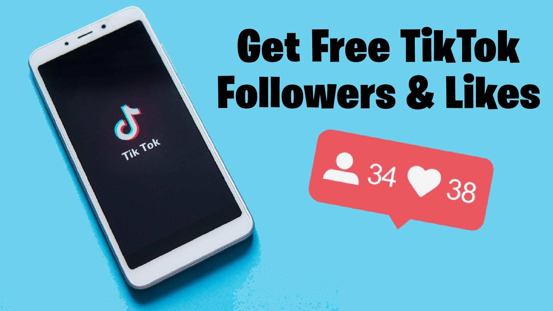 Free Tiktok Fans 9 8m Tiktok Fans In One Click Tiktok Free Fans Tiktok Free Followers Free Followers Free App
