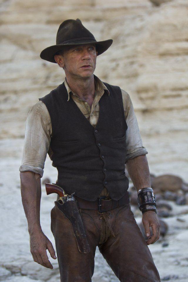 Pictures Photos Of Daniel Craig Imdb Cowboys Aliens Daniel Craig Cowboy Outfits