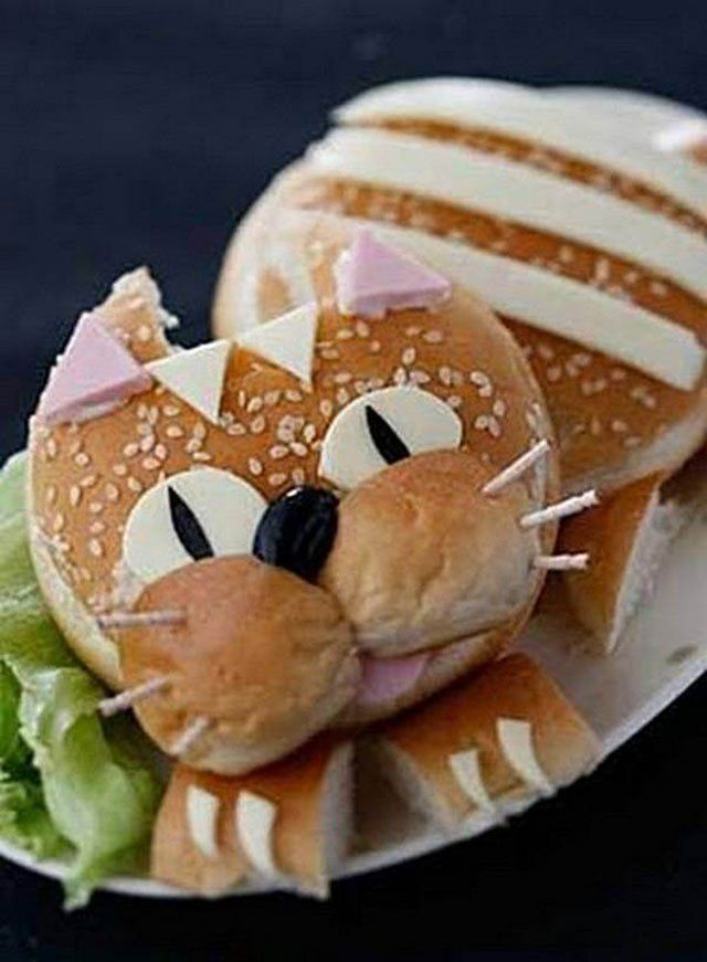 Weird Food For Kids 5