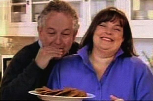 jeffrey jeffrey garten barefoot contessa couple food network inspiring