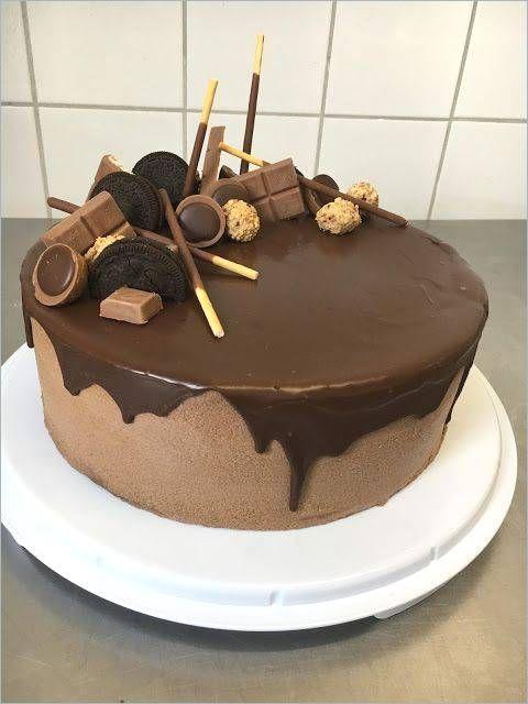11 Best Torten Images On Pinterest Kuchen Und Torten Kuchen Und Torten Rezepte Kuchen Ohne Backen