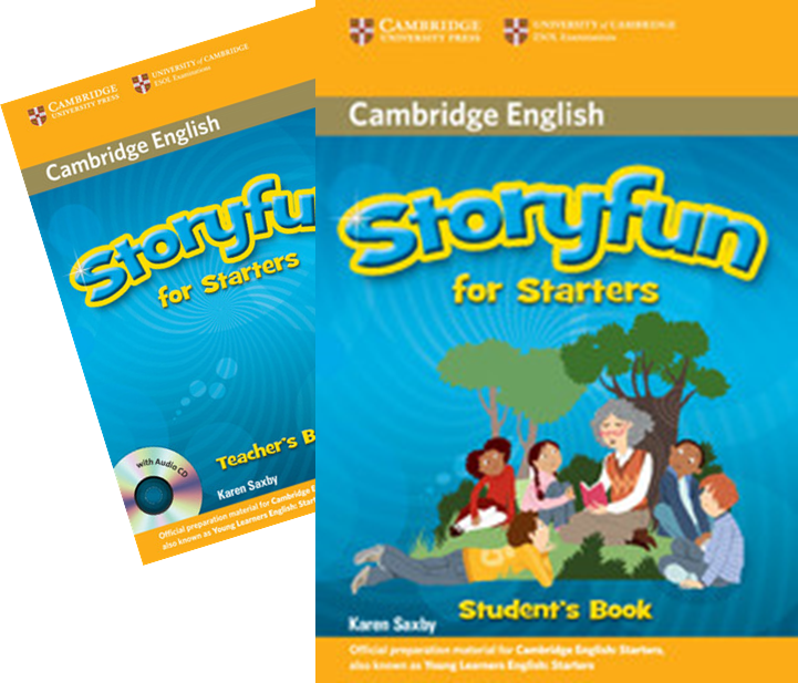 storyfun for movers pdf download