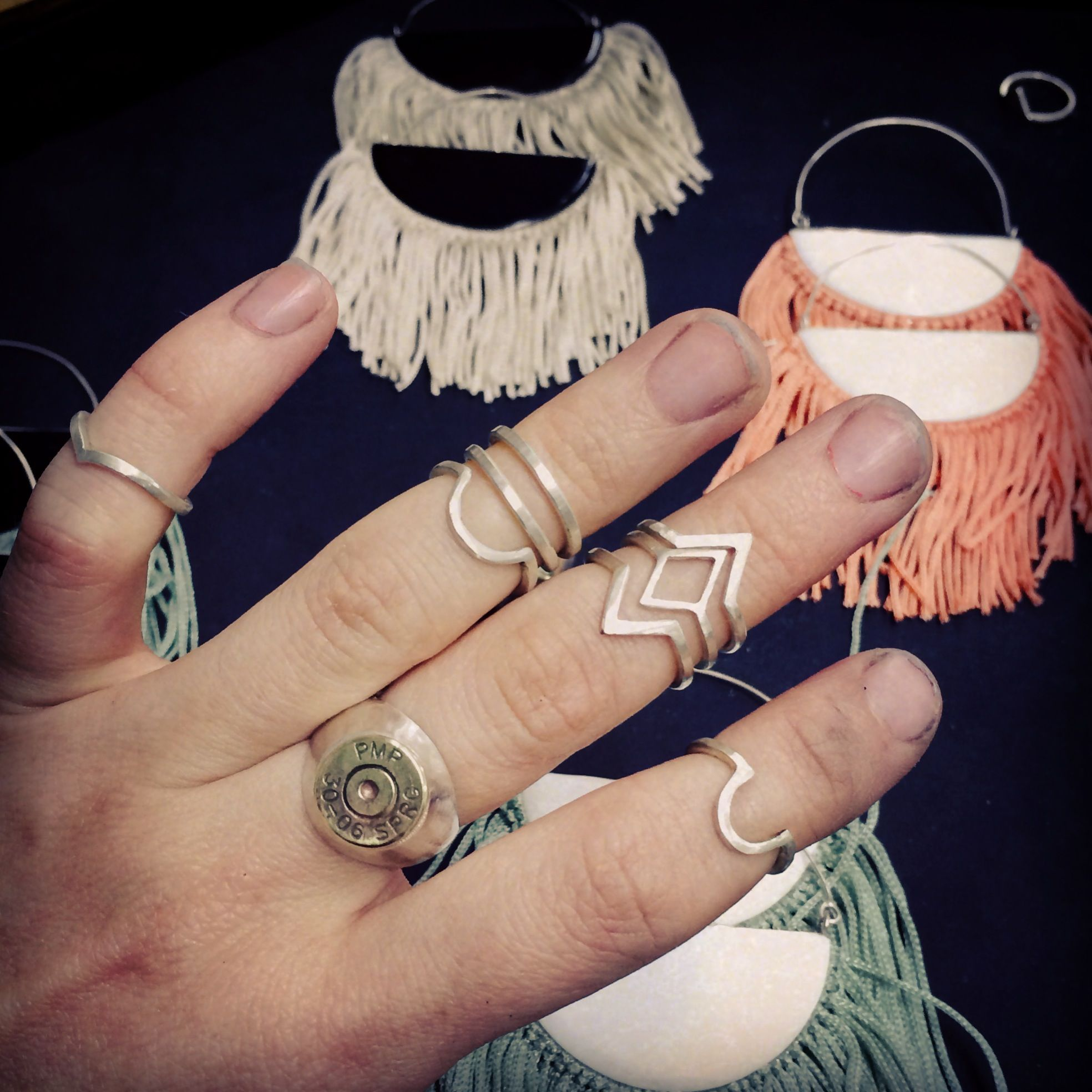 High Horse Jewellery Design
