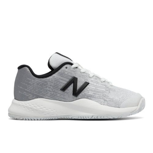 New Balance 996v3 Kids Boys Court Shoes