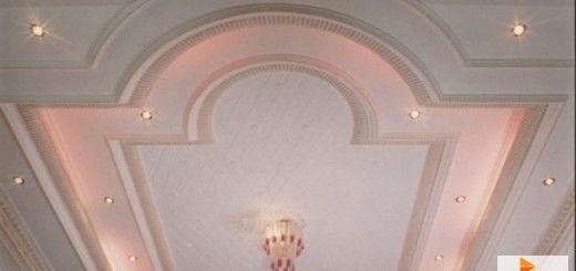 ديكورات جبس اسقف مودرن Ceiling Design Home Decor Design