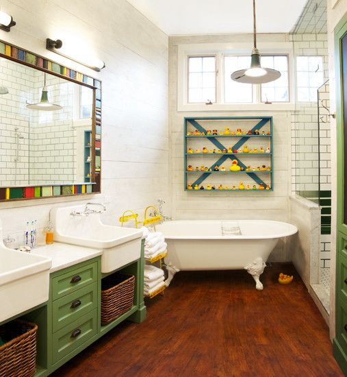 Eclectic Bathroom Design Pictures Remodel Decor And Ideas Page 46 Eclectic Bathroom Quirky Bathroom Eclectic Bathroom Design