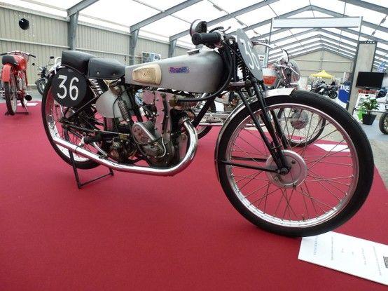 Mougiers 125cc