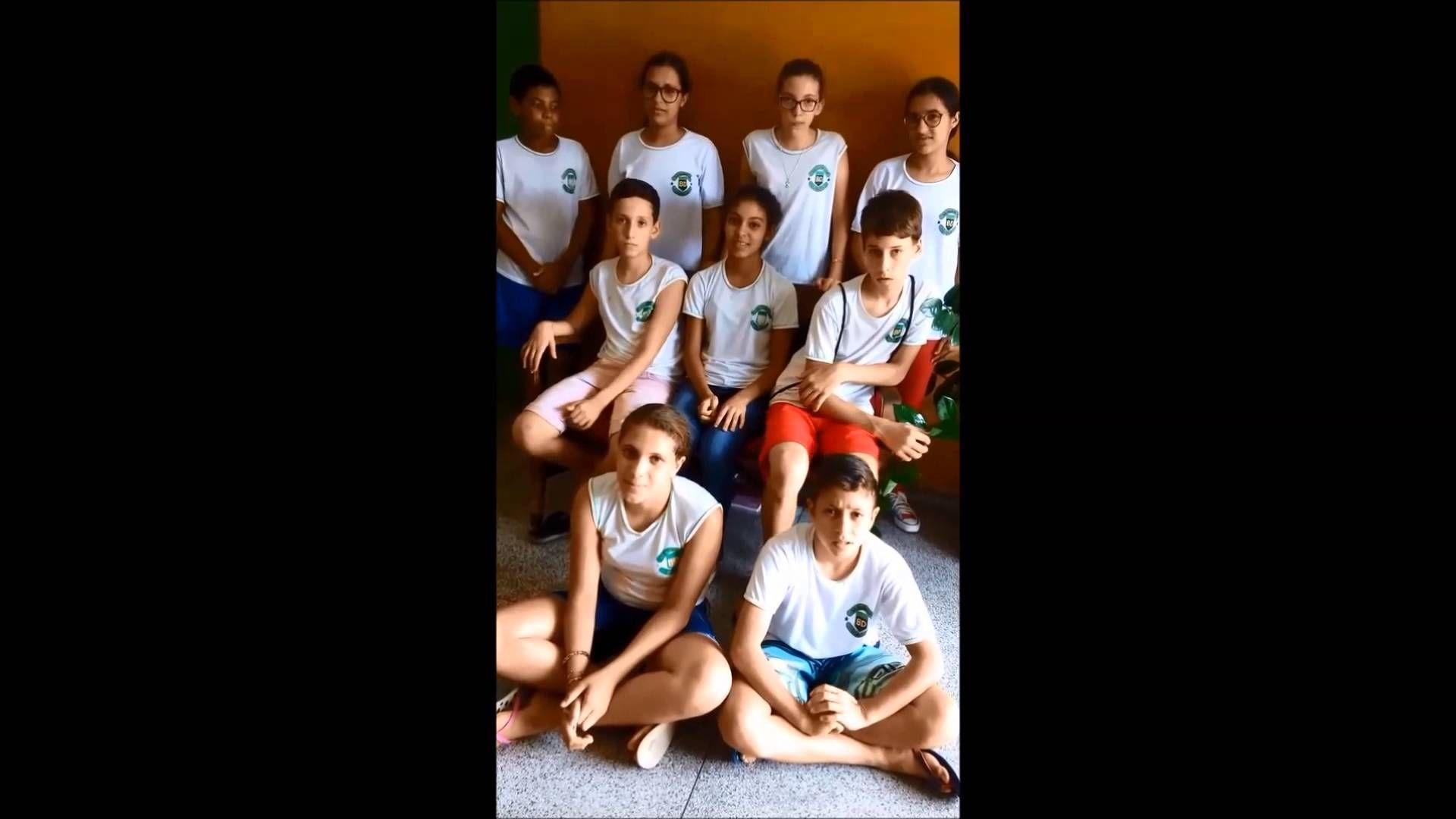 Diretoria de Ensino de Jales – Escola Baptista Dolci – Escola de Tempo Integral (ETI) – Circuito de Juventude 2015 – Instituto Ayrton Senna