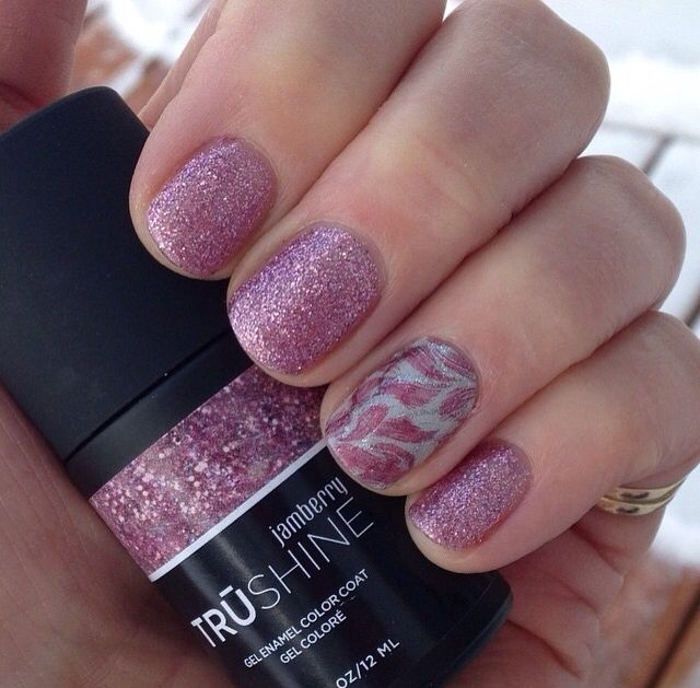 Pin by Tami Hoiseth on Jamberry in 2019 | Nails, French ...