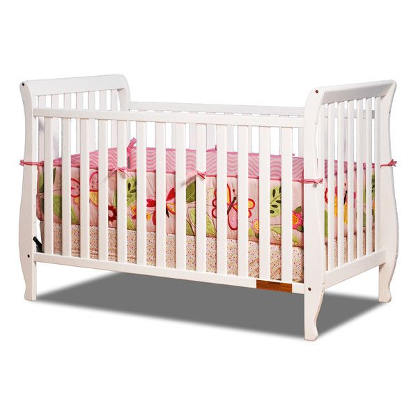 138 Afg International Furniture Naomi 4 In 1 Convertible Crib Reviews Wayfair
