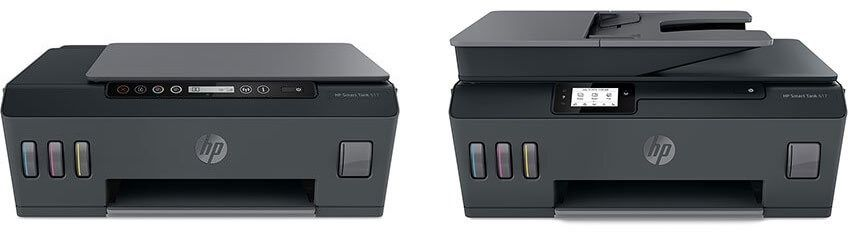 Hp smart tank 517 printer in 2020 smart tank printer