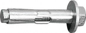 C R  LAURENCE CA3816 CRL Concrete Anchors for 1-1/2