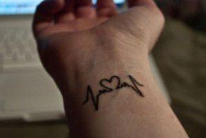 Tatuajes Pequeños Para Hombres En La Mano Simbolos Tatoo