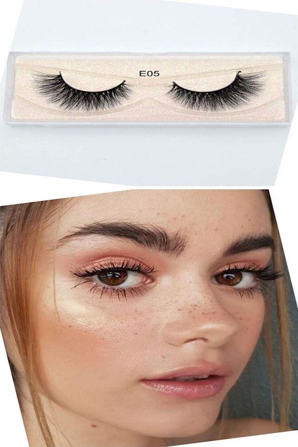 Individual Lashes | Good Eyelash Extensions Near Me ...