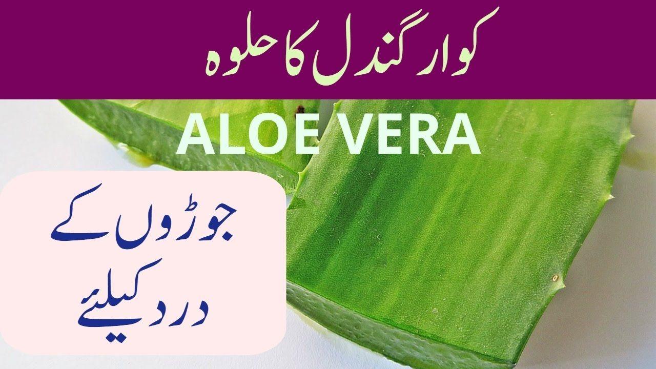 aloe vera paste benefits in urdu aloe vera ka halwa aloe vera aloe skin care tips on hebbar s kitchen halwa id=35242