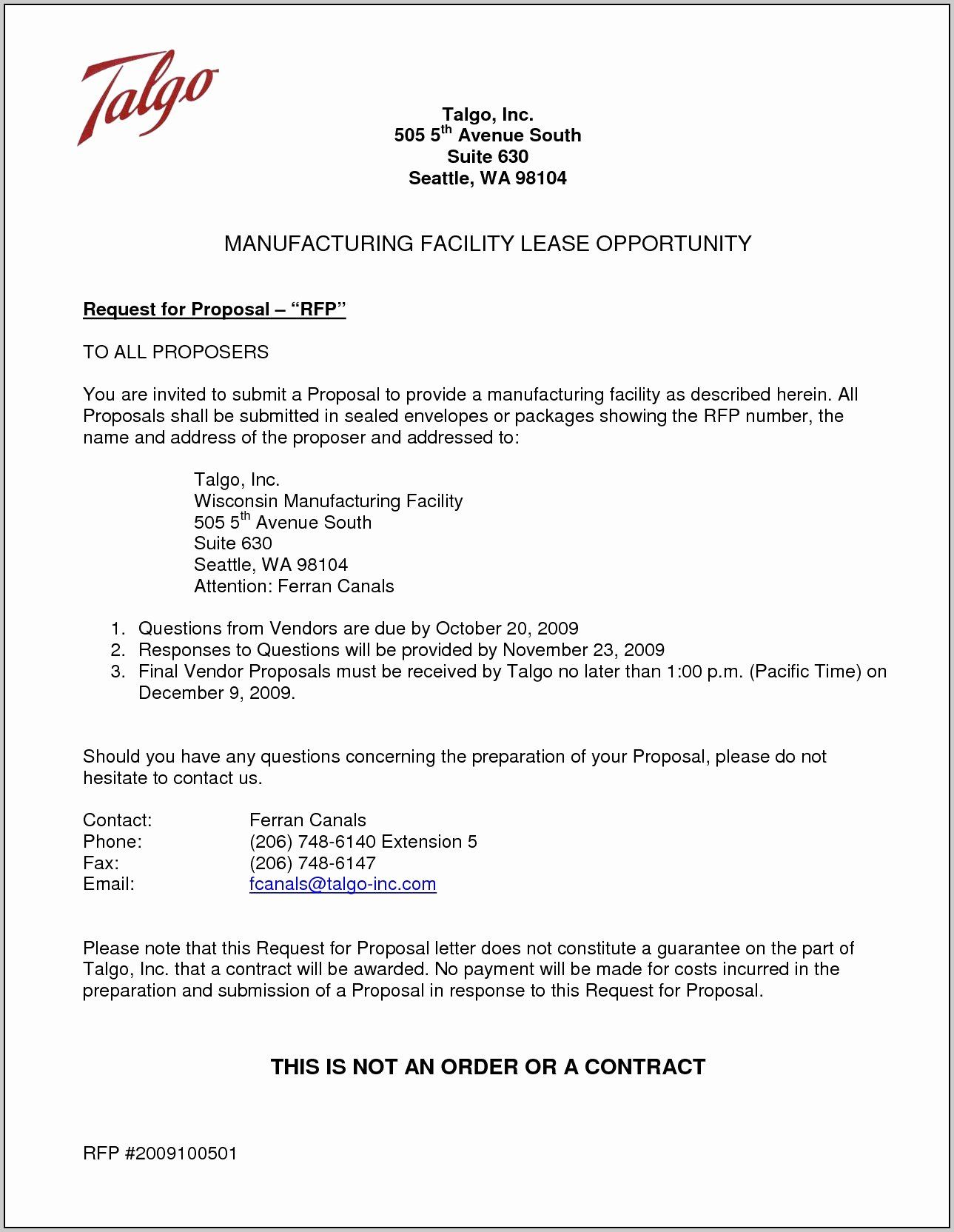 Grant Proposal Cover Page Fresh 10 Grant Proposal Letter Sample Request For Proposal Grant Proposal Proposal Cover