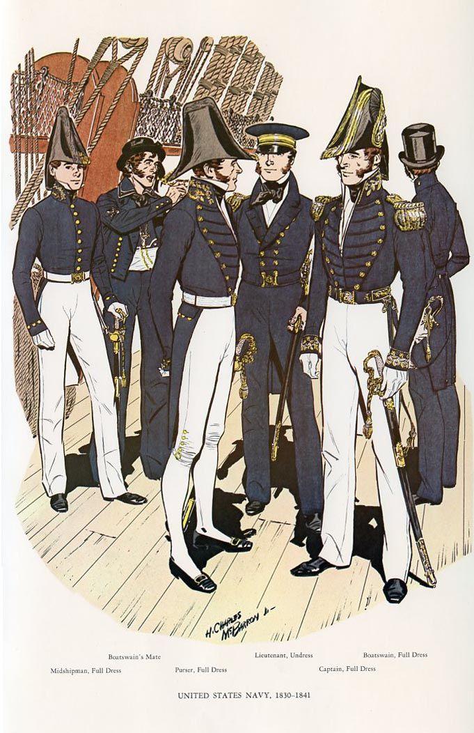 Navy blues ii part 2 - 2 8