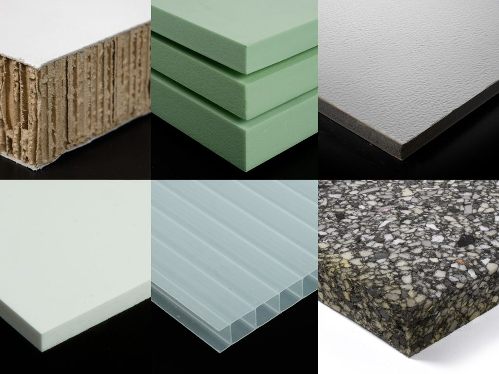 Especial materiales aislantes t rmicos 2 parte con un - Tipos de aislantes termicos ...