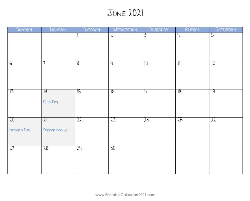 Pin On Printable Calendar 2021
