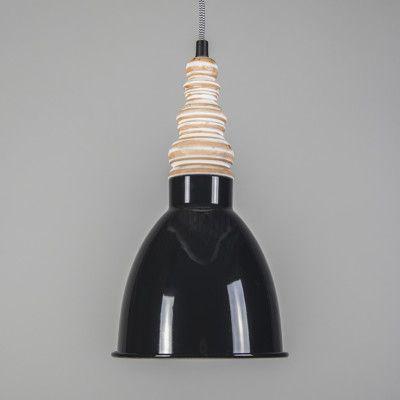 Pendelleuchte Oak Schwarz Pendant Lamp Pendants Ceiling Lights