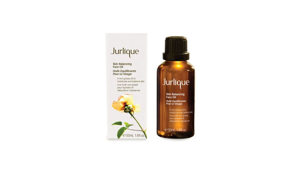 Wonderful face oil from Jurlique