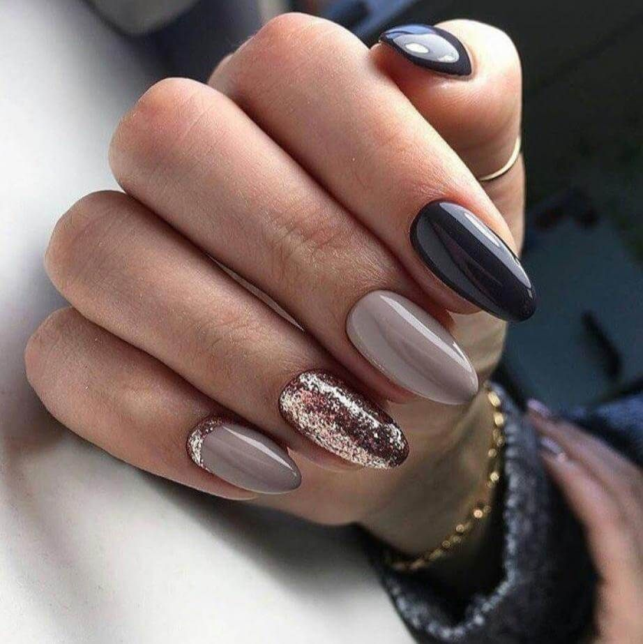 50 Simple Elegant Nail Ideas To Express Your Personality Nails