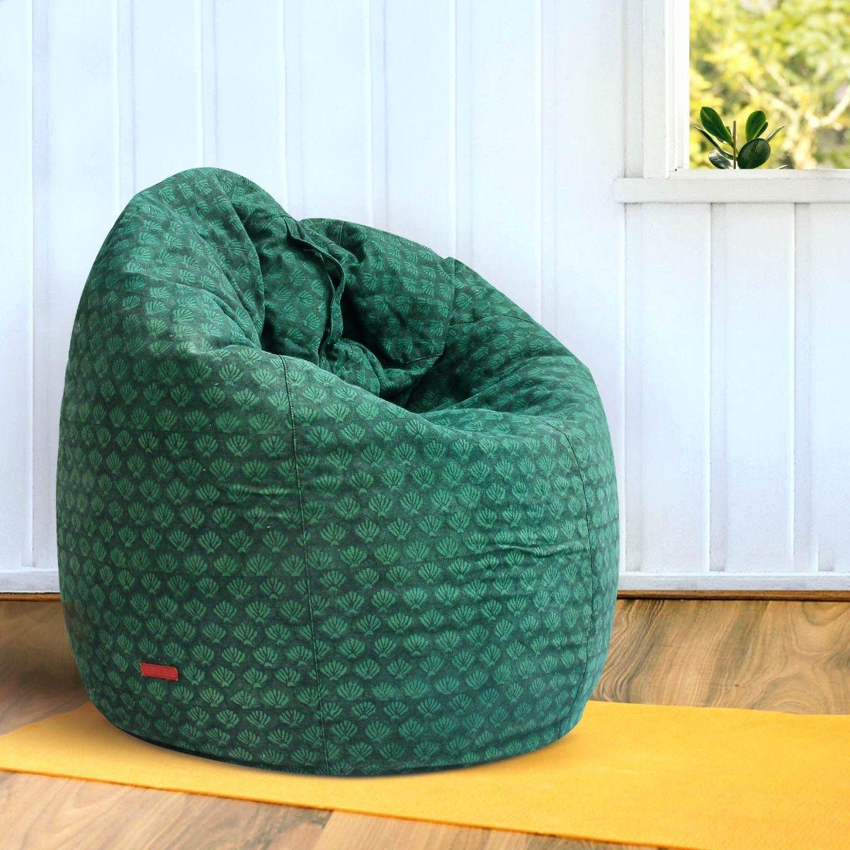 Fine Shell Roll Bean Bag Beans Beanbags Homedecor Machost Co Dining Chair Design Ideas Machostcouk