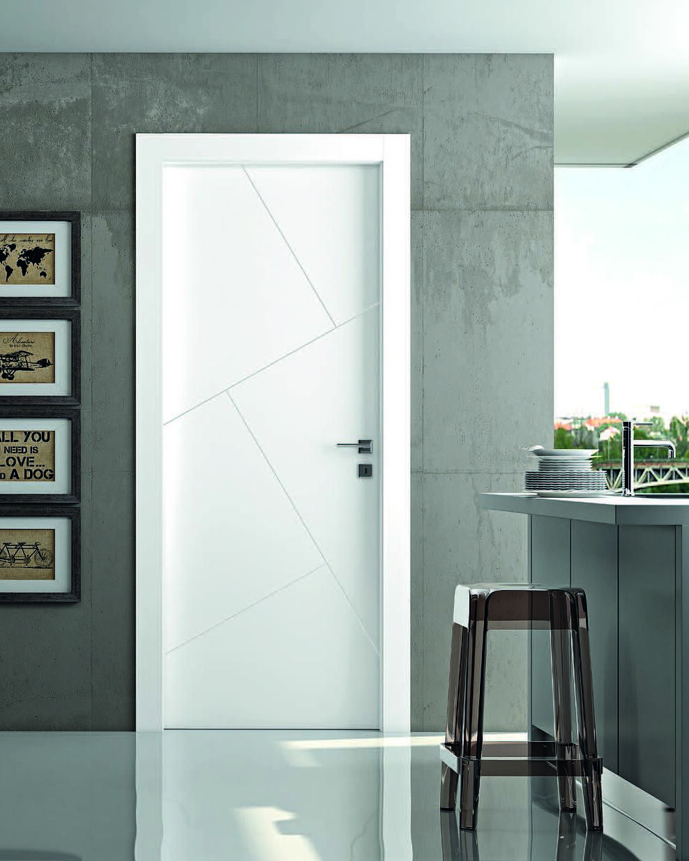 2 Modern Interior Door Companies That Fit Any Style Home In 2020 Doors Interior Modern Doors Interior Room Door Design