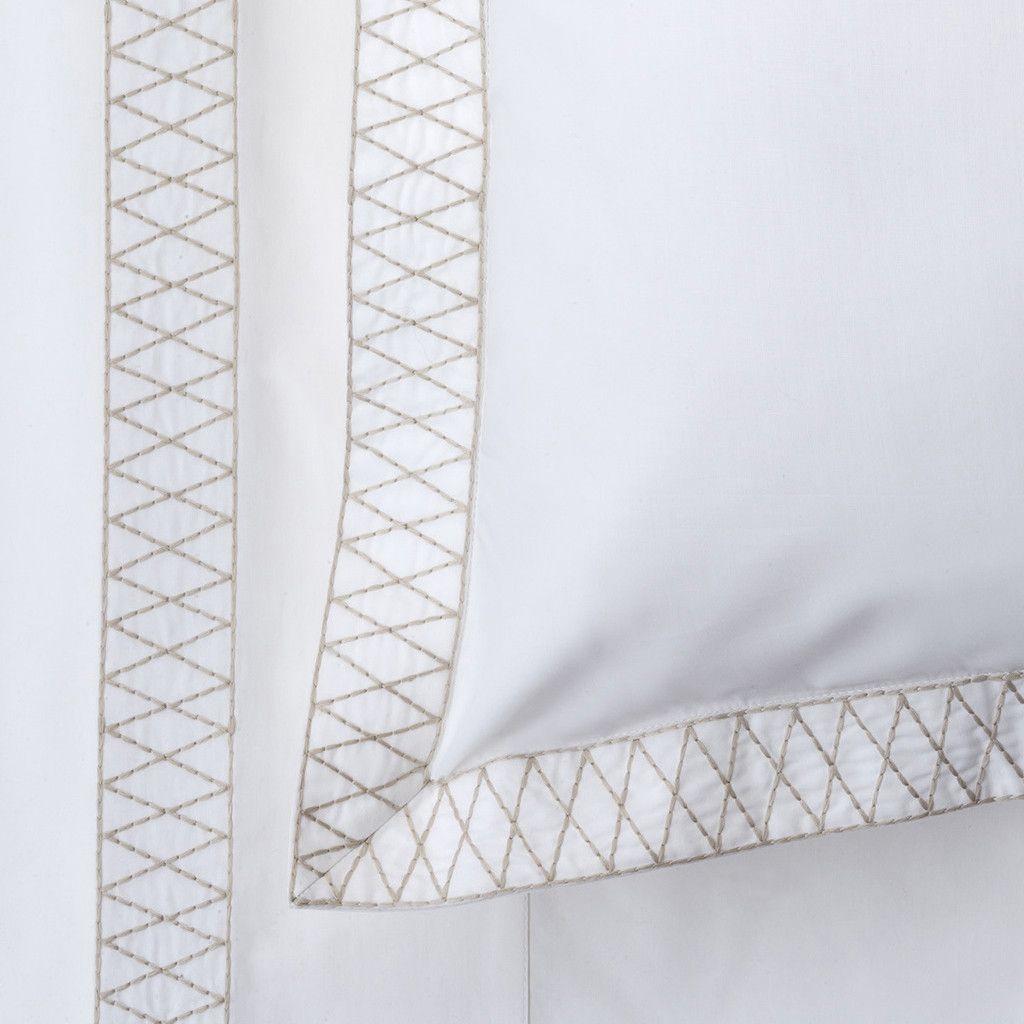 Belle Driftwood Sheet Set – Linen & Moore