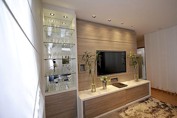 Capa bela e funcional folha de londrina o jornal do for Sala de estar funcional