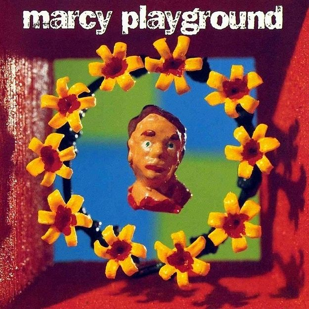 marcy playground sex and candy album cover in Southampton