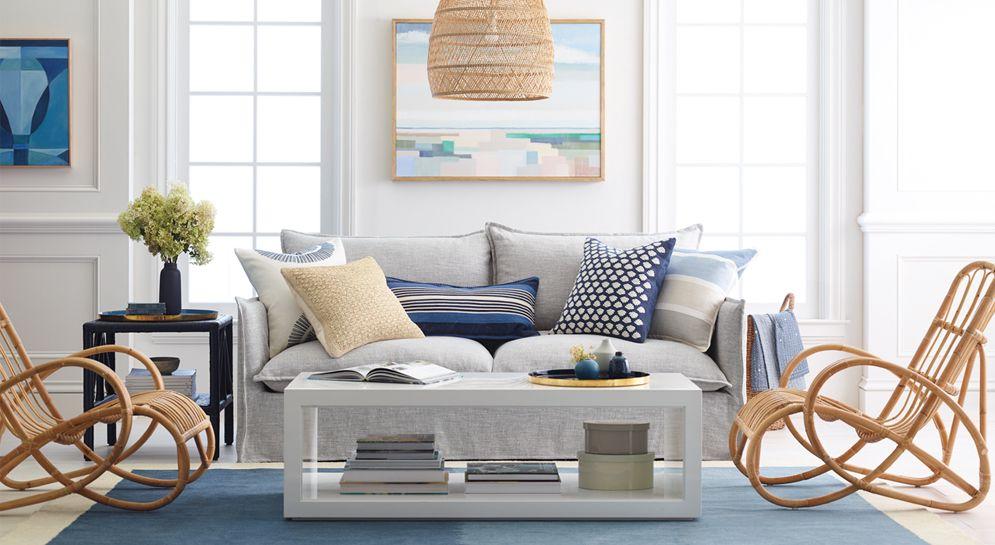 Shop the look living room designer rooms