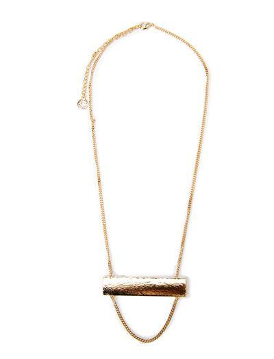 ILMAINEN TOIMITUS - Pilgrim Pilgrim Necklace Limpidity (Gold) Boozt.com:issa. Uusi Pilgrim kokoelma 2016! Tarjoamme nopean toimituksen ja helpon palautuksen.