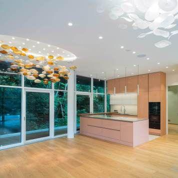 Ideen Fur Mehr Farbe In Der Kuche Bunte Kochinseln Auf Kuchenfinder