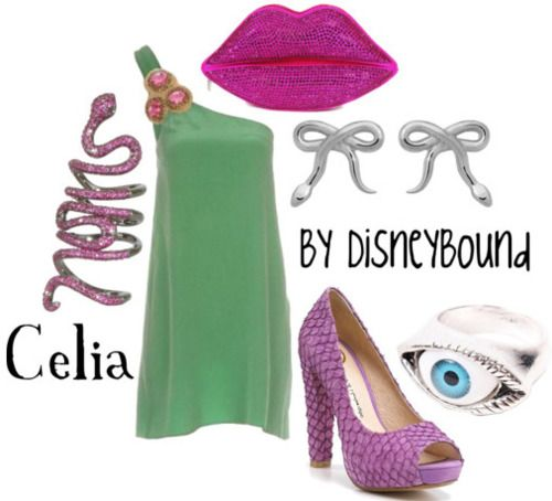 Celia (Monster's Inc)