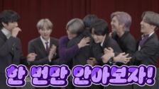 V LIVE - BTS Live : 오랜만 #jinbirthday