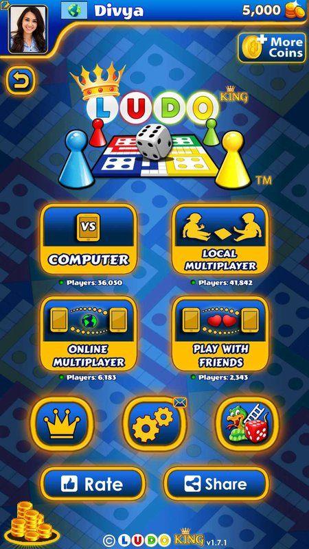 Ludo King 2 4 Apk Free Mobile Games Games Game Download Free