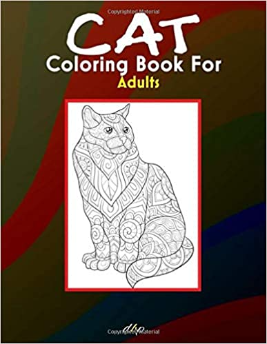 Pin By Designer Books Publication On Cat Coloring Book By Designer Books Publication In 2020 Cat Coloring Book Coloring Books Drawing Books For Kids