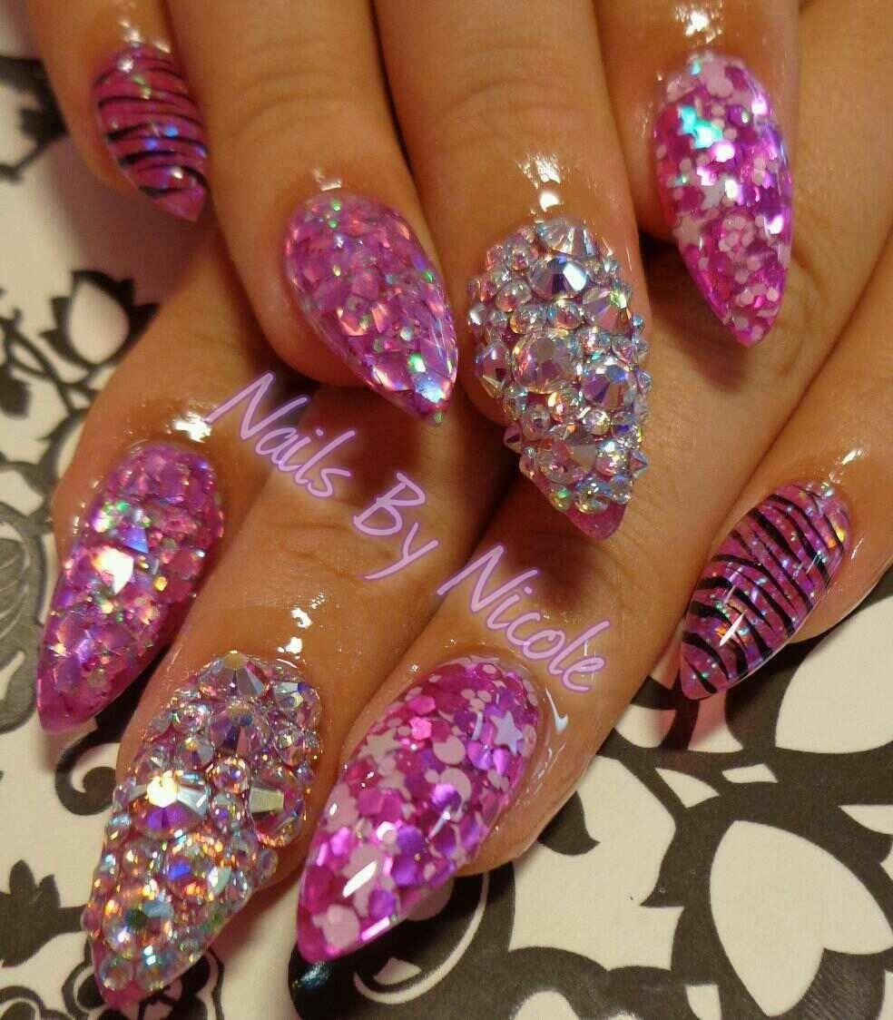 Nails | Animal Prints: