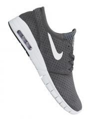Nike SB Stefan Janoski Max Suede dark grey/white-black-white